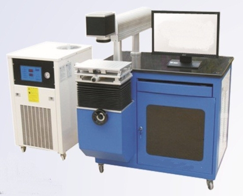 চীন Semiconductor CNC Laser Marking Machine / Laser Cutting Equipment পরিবেশক